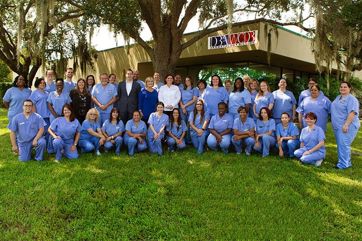 Dermatology Billing Staff Group - DBA