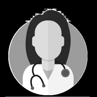 Woman Doctor testimonial